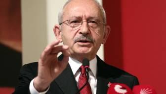 """Bahçeli'nin sorularına Kılıçdaroğlu yanıt verdi: """"Hiç kimse dokunamaz"""""""