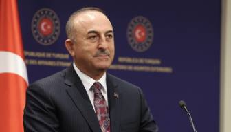 Çavuşoğlu'ndan PKK saldırıları çıkışı: Hem Rusya'nın hem de ABD'nin...
