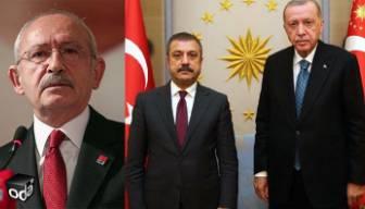 Kılıçdaroğlu: İhanetini unutmayacağım