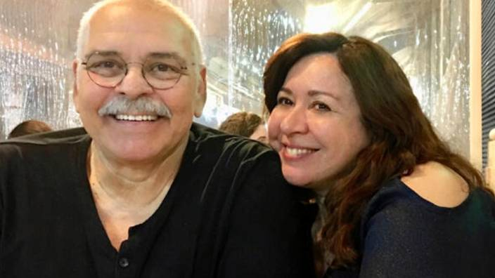 Rasim Öztekin'in eşinden duygusal paylaşım: Önce Rasim sonra oğlum...
