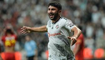 Beşiktaş'tan Güven Yalçın kararı