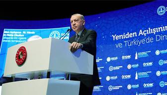 Erdoğan'ın bir cümlesini paylaştığı Hamdullah Suphi'nin konuşmasının tam metnini Odatv yayımlıyor