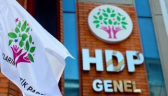 "HDP, ""üçüncü yol"" için harekete geçti"