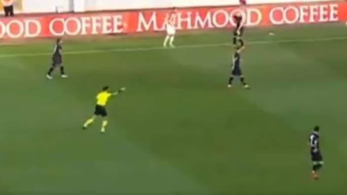 Süper Lig'de skandal hakem hatası