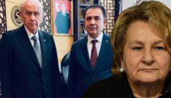 Aytunç Erkin'in dilinin altındaki avukatı açıklıyoruz: Kezban Hatemi