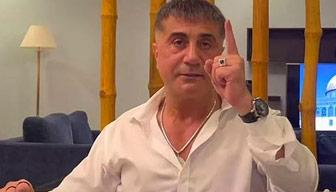 Sedat Peker soruşturmasında flaş gelişme