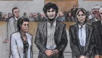 Fuller'in terörist yeğeni Cevher idam koridorunda