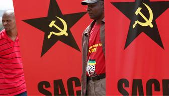 Afrikalı komünistlerin umudu Türkiye