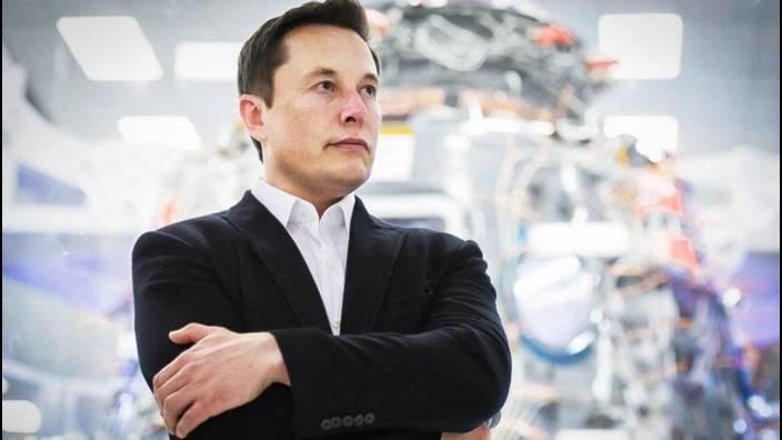 Musk o coini işaret etti