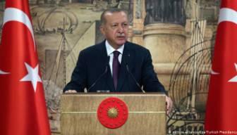 """Erdoğan'dan """"siyasi cinayet"""" suç duyurusu"""