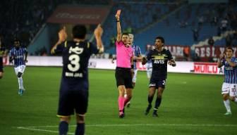 Ali Şansalan gündemden düşmüyor: Kırmızı kart ve penaltı kararlarına ne dediler