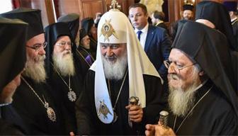 Fener Patrikhanesi ve Asimilasyon