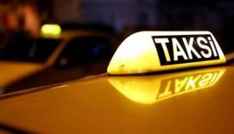 İBB'nin taksi planı