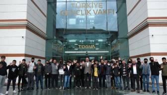Kadrolaşma iddialarının hedefindeki TÜGVA'nın yöneticileri nereden çıktı