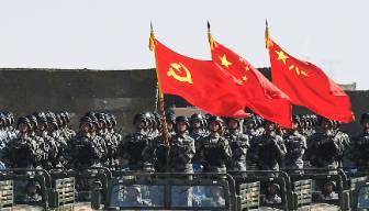 """Çin ordusundan ABD operasyonlarına karşı """"halk savaşı"""" çağrısı"""
