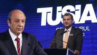 TÜSİAD'dan demokrasi, laiklik ve Merkez Bankası çağrısı