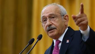 Kılıçdaroğlu: Evet tehdit ediyorum