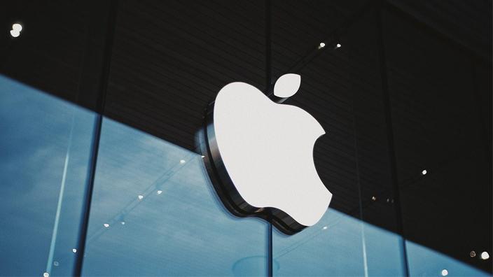 Apple marka toz bezi 200 lira
