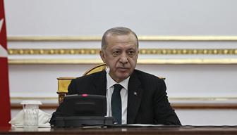 Erdoğan'ın sözü orada geçmiyor