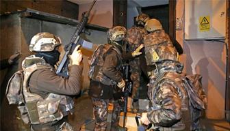 41 ilde Büyük FETÖ operasyonu... 48 askere yakalama