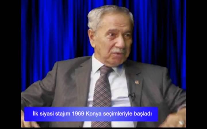 Bülent Arınç'tan Erdoğan sorusuna fıkralı yanıt: Beni kodese mi tıkacaksınız