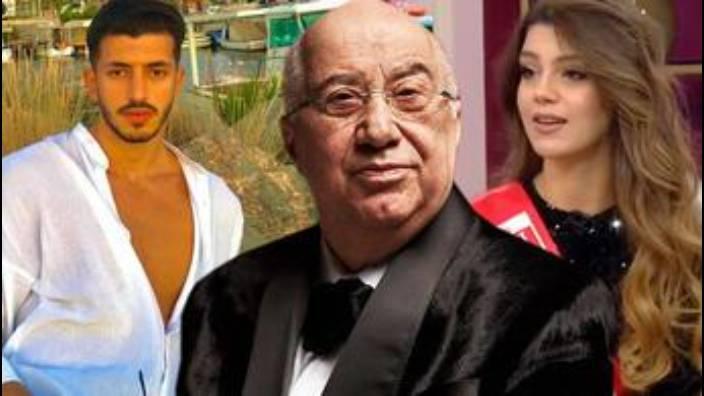 'Ahlaksız teklif' iddialarına Erkan Özerman'dan yanıt