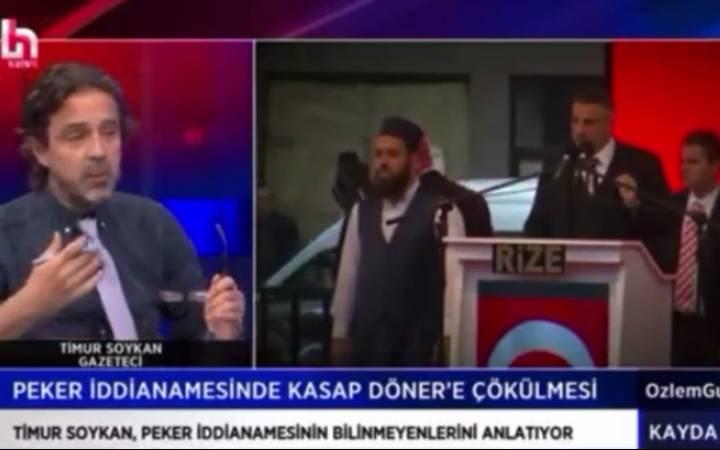 Sedat Peker iddianamesinden Volkan Demirel çıktı