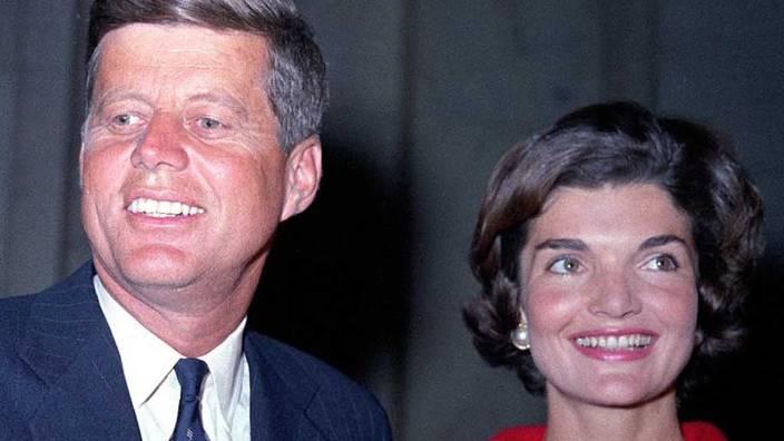 ABD'de en sevilen First Lady'ler