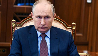Rusya dayanamadı... Flaş karar