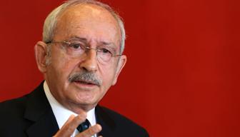 Sağ partiden Kılıçdaroğlu'na destek