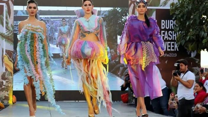 Bursa'da Moda Günleri