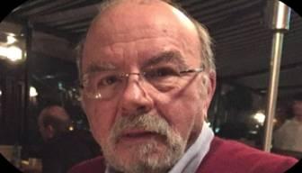 Usta gazeteci hayatını kaybetti