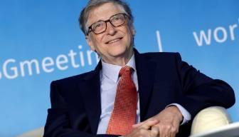Bill Gates'ten Covid ilacına fon