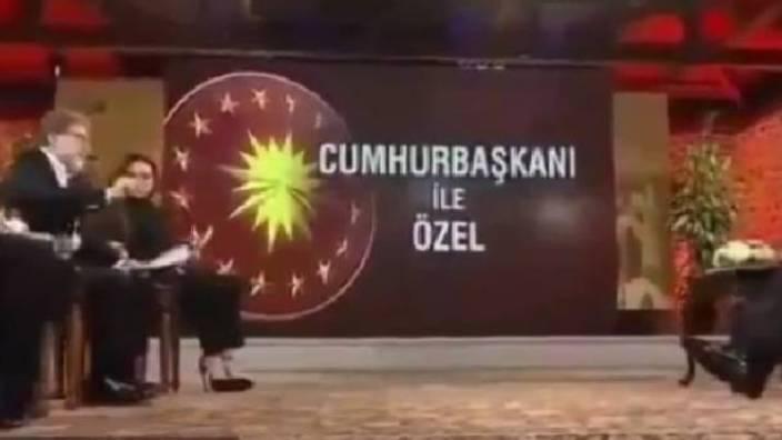 Ahmet Hakan'ın Erdoğan'a faiz yorumu yeniden gündemde