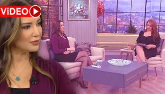 """Gökçeklerin kanalında """"dul kadın"""" skandalı"""