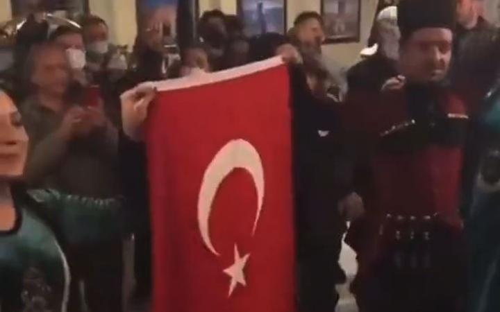 Kılıçdaroğlu'na dikkat çeken karşılama