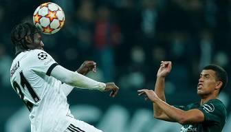 Beşiktaş'ta sezon bitmeden ilk ayrılık
