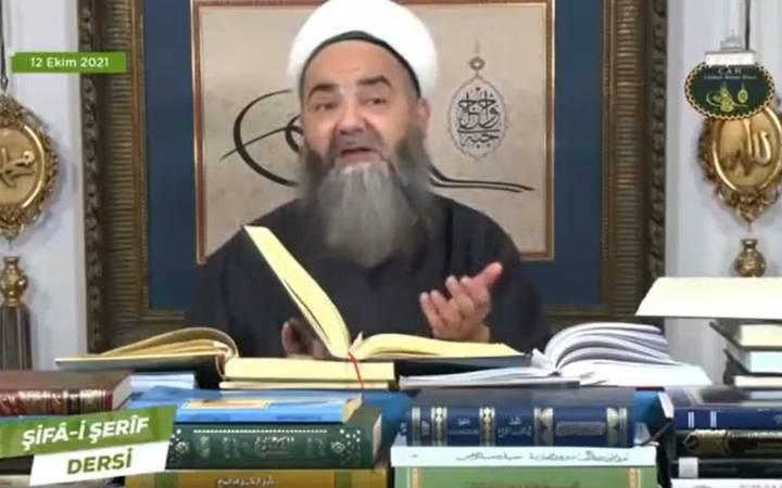 """""""Allah Cübbeli'nin eline düşürmesin"""" dedirten haber... 40 yaşından sonraya veririm"""