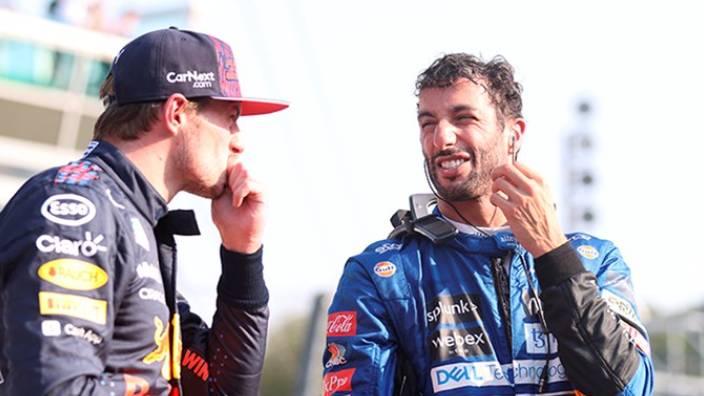 Formula 1'de izleyicilerin favorileri