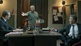"""Sen Ben Lenin"" filminin vizyon tarihi belli oldu"
