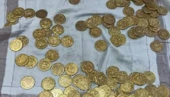 Böyle dolandırıcılık görülmedi: Dedemde 120 Osmanlı altını var diyerek...