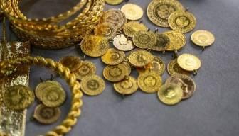 "Altın ""70 lira"" oldu"