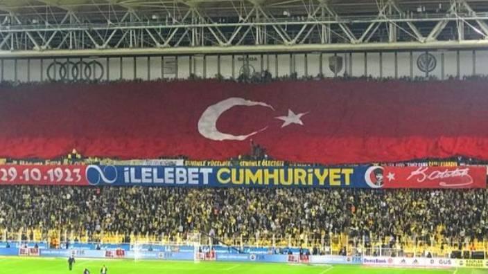 Fenerbahçelilerden Cumhuriyet paneli