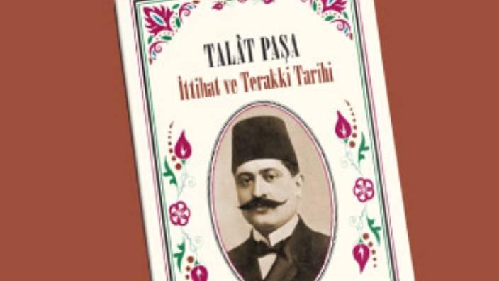 """O kitap tartışma yarattı: """"Türk Devrimi'ni savunmaktır"""""""