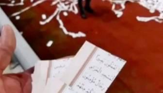"""Yeniden Refah Partisi paylaştı: """"Adalet önünde hesap vermesini talep ediyoruz"""""""
