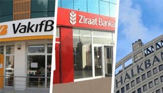 Kamu bankalarında flaş faiz iddiası