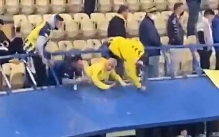 """Fenerbahçe'de Ali Koç'a """"istifa"""" tepkisi"""