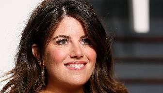 Monica Lewinsky intikamını aldı