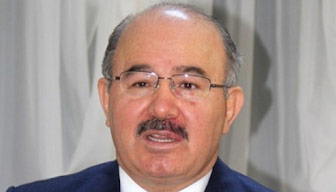 Eski AKP'li Bakan Çelik: Ya katliam ya tınmamak