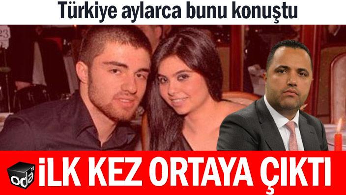Türkiye aylarca bunu konuştu... İlk kez ortaya çıktı